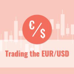交易eurusd1