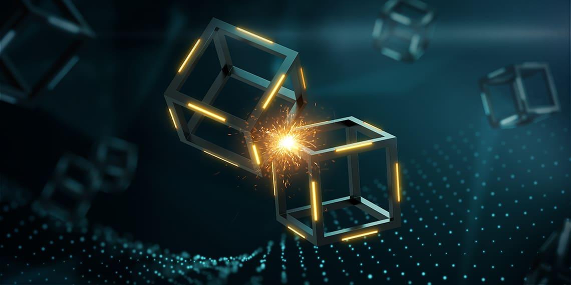 BlockChain system 1140x570