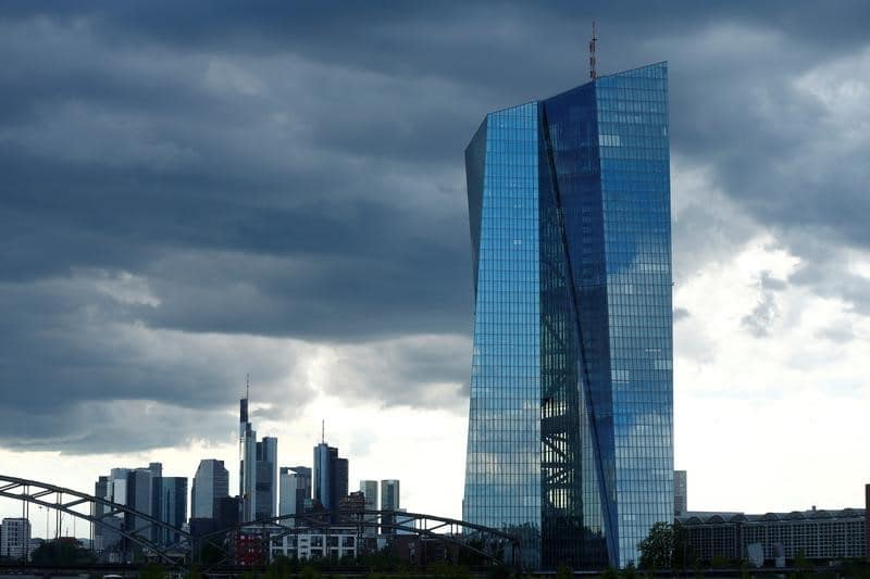 FX Signals - ECB Inflation Risks Mount