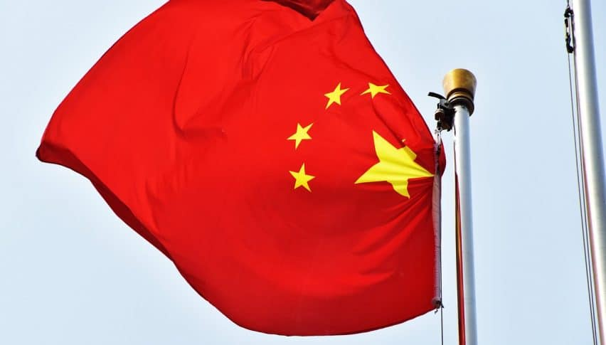Forex Signals Brief for May 22nd US-China Tensions Reemerge