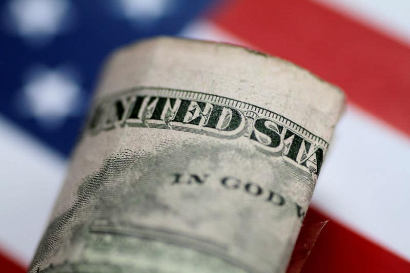 Forex Signals - Dollar Gains in Holiday