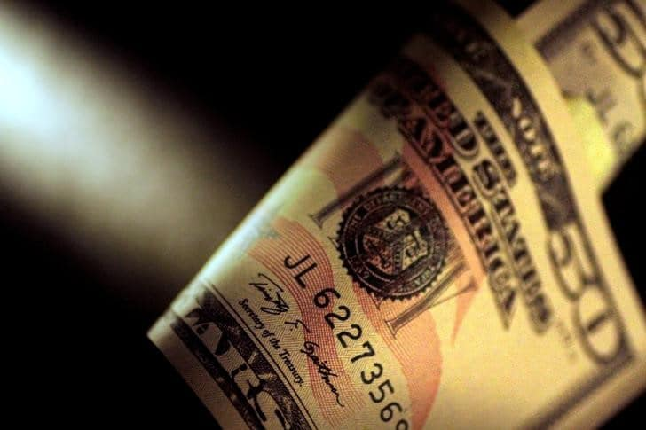 Forex Signals - Dollar Strengthens as U.S.-China Tensions Rise