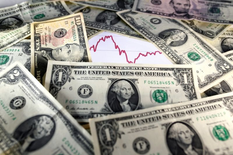 Forex Signals - Dollar off two-year low