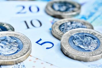 GBP/EUR Exchange Rate Surges Past