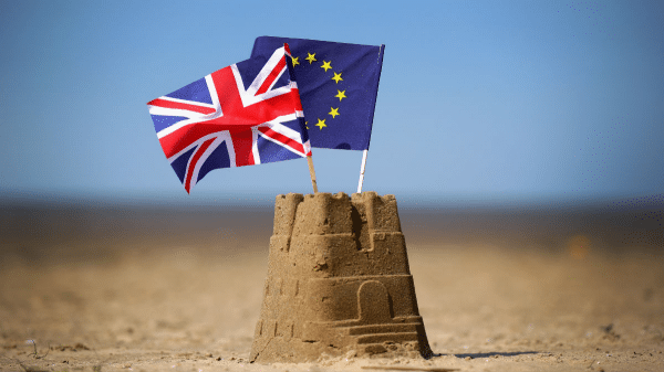 UK's Jenrick EU needs to show flexibility on Brexit