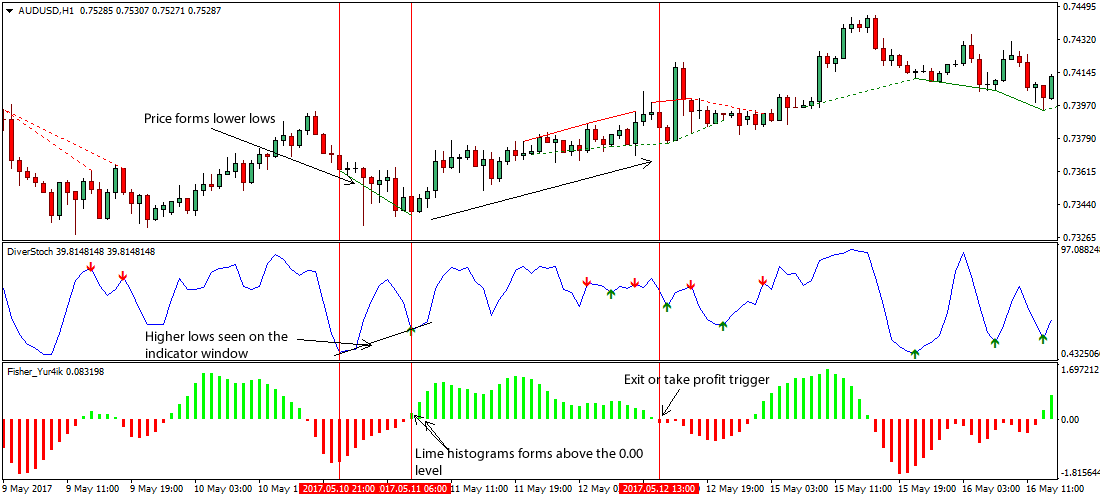 Trading Divergence and Understanding Momentum