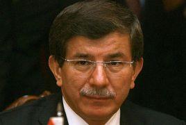 トルコ首相が辞任表明
