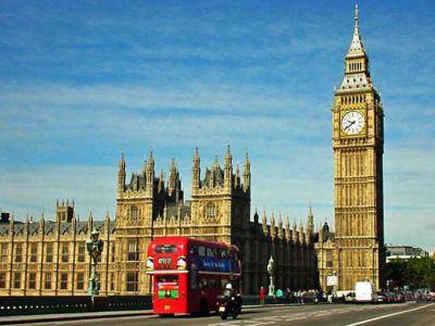 イギリスの国民投票イベント