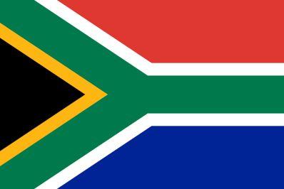 2017年の南アフリカランド見通し