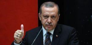 エルドアン大統領がトルコ中銀の独立性を認める