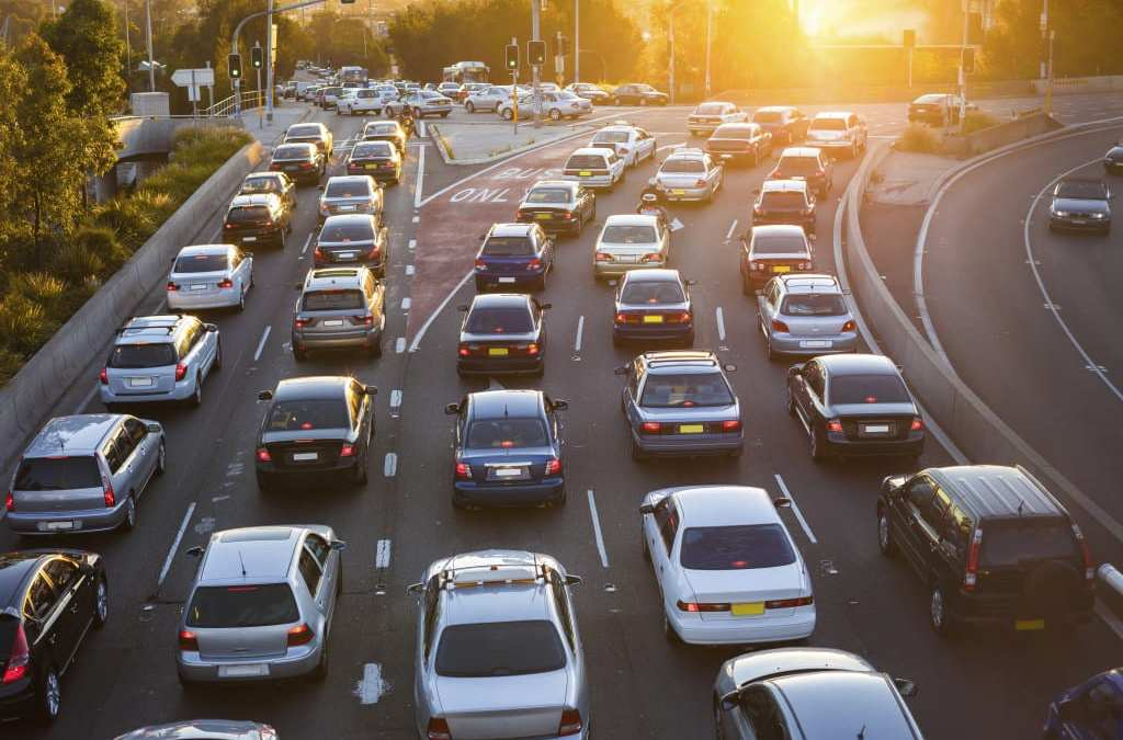 Fybr Traffic Solutions