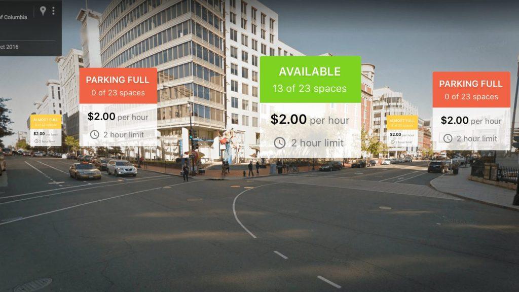 Fybr Augmented Reality