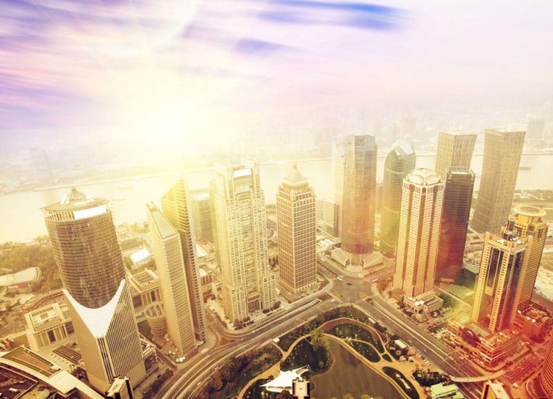 Fybr Smart City