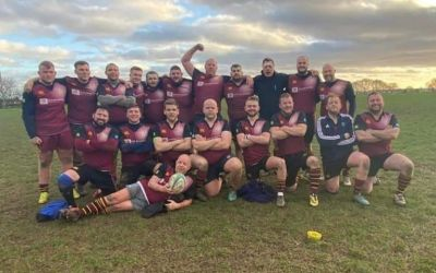 Grassroots Stories – Willenhall RUFC See Success