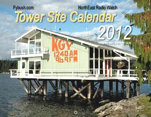 Tower Calendar