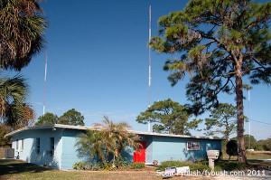 WDMC 920's building...