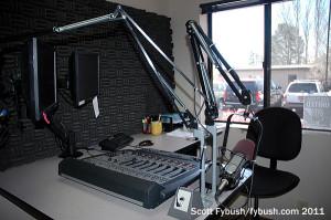 Grenax production studio