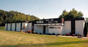 WITZ's building