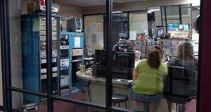 WSON's showcase studio