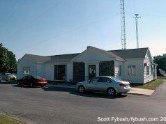 The WDAN/WDNL building