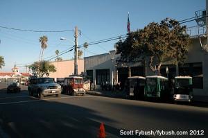 Avalon's post office