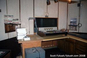 A former studio