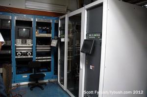 KCET's transmitter