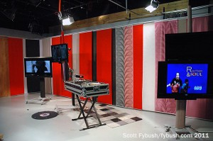 WDNI studio
