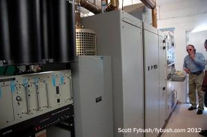KHAY's transmitter
