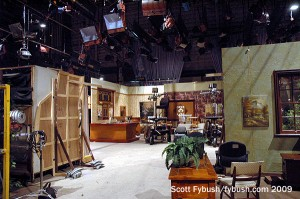 One of the Days sets