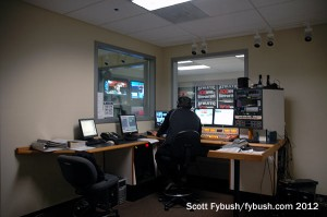 1090 control room