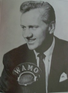 Porky in the 1950s (courtesy Ed Weigle)