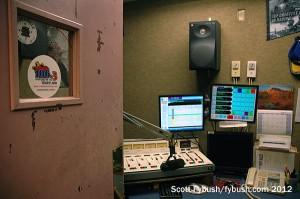 A WCDQ studio
