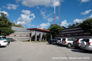 WQLN's building