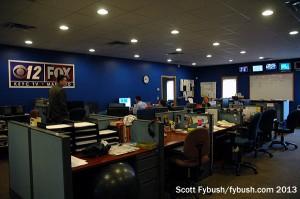KEYC newsroom