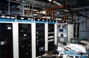 WSBK's analog transmitter
