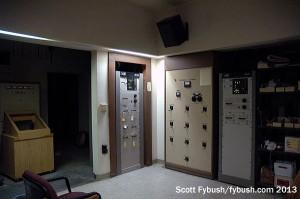 KELO 1320 transmitter