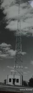 KROC's original tower
