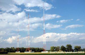 KFGO towers