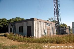 KFME's building