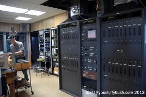 KVLY's digital transmitter