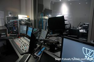 WAMU ground floor studios
