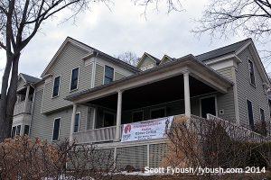 WVBR's new home