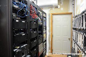 Rack room