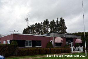 The WHDL/WPIG studios