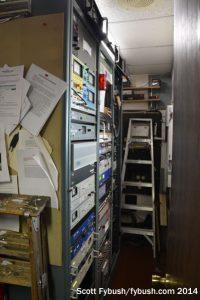 WTNY rack room