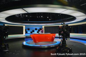 WPLG's news set