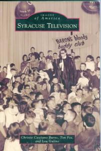Syracuse TV001