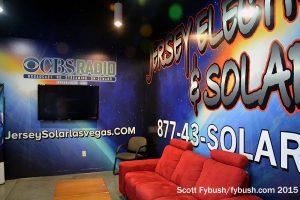 CBS Radio lobby