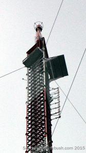 WTOL's antenna